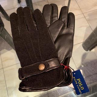 ラルフローレン(Ralph Lauren)の手袋(手袋)