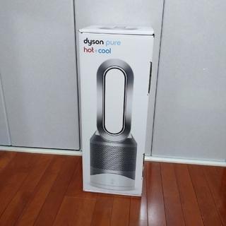 Dyson - ダイソ pure hot&cool HP00WS