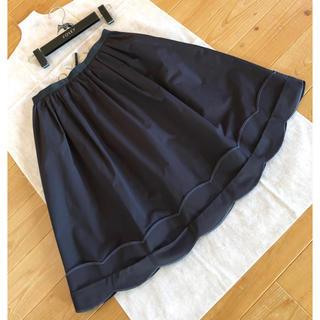FOXEY - ☆FOXEYフォクシー☆DM掲載スカート〝ジェノワーズ″超美品♪