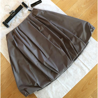 FOXEY - ☆FOXEYフォクシー☆DM掲載バロンスカート♪タグつき超美品