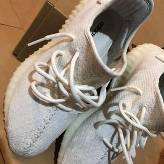 adidas - YEEZY BOOST 350 V2 トリプルホワイト最終値下げ