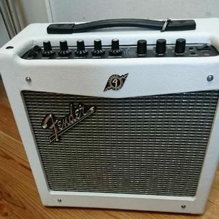 ギターアンプ Fender MUSTUNG1 V2(ギターアンプ)