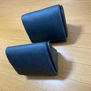 トヨタ - トヨタ エスクァイア オットマン1個 未使用美品 ブラック
