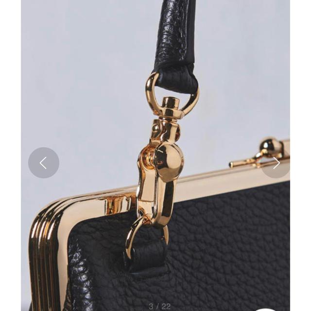 UNITED ARROWS(ユナイテッドアローズ)のタナカ様専用5525gallery×PORTER レディースのバッグ(ショルダーバッグ)の商品写真