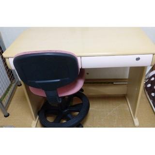 コイズミ(KOIZUMI)のコイズミ学習机(学習机)