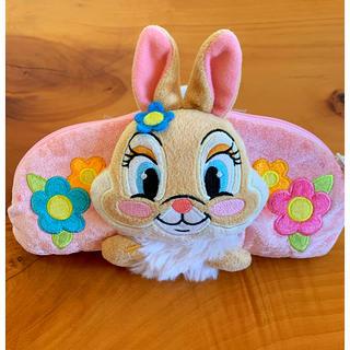 Disney - Miss Bunny  小物入れ