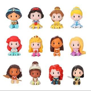 Disney - Popmartディズニープリンセスシリーズ