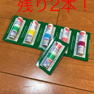 【6本セット】ヤードム POY-SIAN 鼻 メントール スティック 鼻詰まり