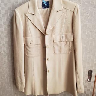 エル(ELLE)のELLE レディース パンツ、スカートスーツ三点セット(セット/コーデ)