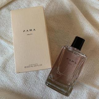ZARA - ZARA ☆新品パフューム 香水