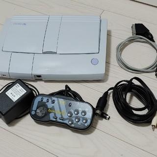 エヌイーシー(NEC)の値下げ)pcエンジン duo-rx RGB改造(家庭用ゲーム機本体)