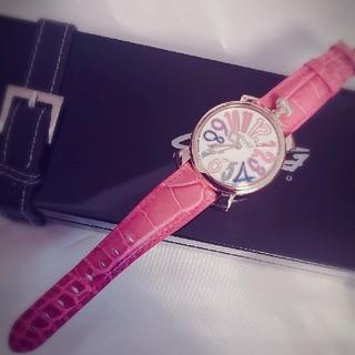 GaGa MILANO - ガガミラノㅤ腕時計