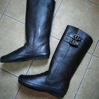 [M]おしゃれレインブーツ(レインブーツ/長靴)