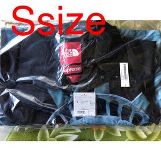 Supreme - 新品 Ssize Supreme TNF Mountain Jacket 黒