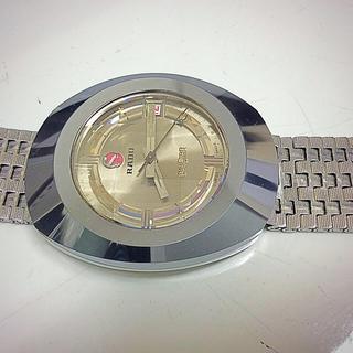 ラドー(RADO)の腕時計(腕時計(アナログ))