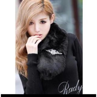 レディー(Rady)のRady ファーティペット マフラー(マフラー/ショール)