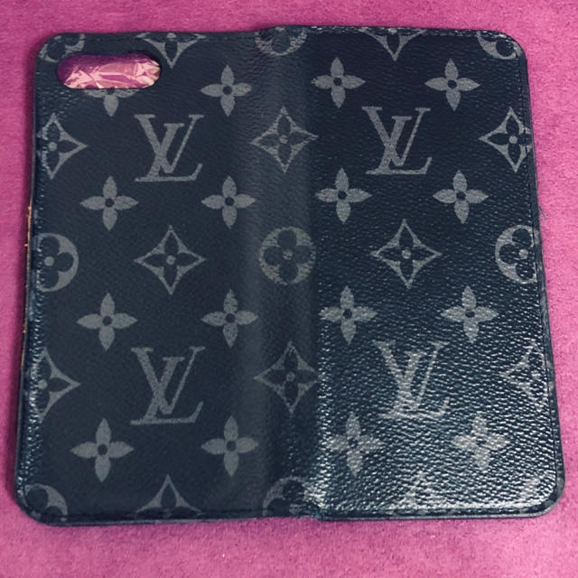 LOUIS VUITTON - ルイヴィトン iPhone 7/8 Plus ケース  の通販