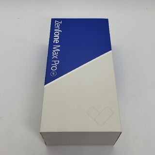 ASUS - Zenfone Max Pro M1 SIMフリー ZB602K