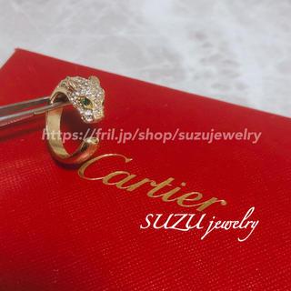 Cartier - 最新作✨ユニセックスリング❤️最高級人工ダイヤモンド✨カルティエ好きに✨