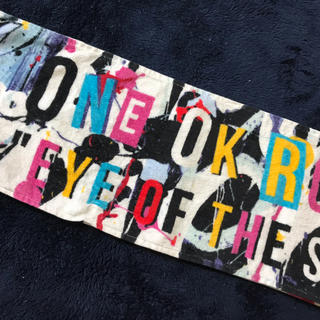 """ONE OK ROCK - ワンオクグッズ Eye of the Storm""""JAPAN TOUR"""