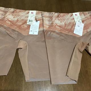 Wacoal - ワコール   SUHADA 肌リフト  パンツ ロング 76  2枚