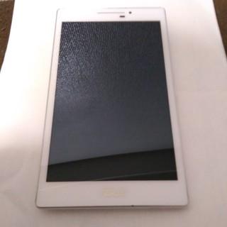 エイスース(ASUS)のASUS タブレット(ZenPad7.0)Wi-Fi(タブレット)