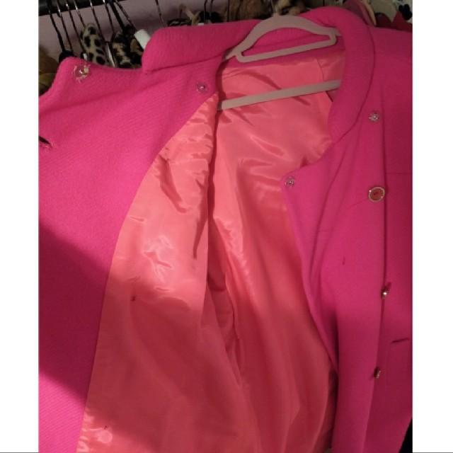 Lochie(ロキエ)のけびん様 レディースのジャケット/アウター(ロングコート)の商品写真