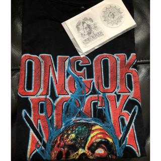 ONE OK ROCK - ONE  OK  ROCK 2013 Tシャツ ステッカー