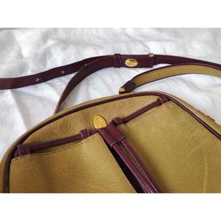 Cartier - cartier VINTAGE shoulder bag
