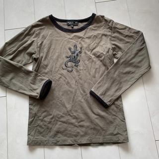 アニエスベー(agnes b.)のアニエス・ベー12長T(Tシャツ/カットソー)