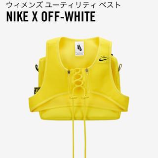 OFF-WHITE - Nike×off-white M