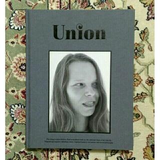 UNION MAGAZINE ISSUE10号 ユニオンマガジン アート写真集(ファッション)