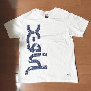 X-girl - x-girl  vans コラボTシャツ
