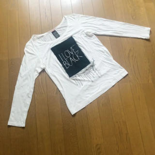 DOUBLE STANDARD CLOTHING - ダブスタロンT美品