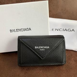 Balenciaga - BALENCIAGA ミニ財布
