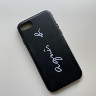 アニエスベー(agnes b.)のagnes b iPhone8ケース(iPhoneケース)