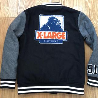 XLARGE - ラージキッズ ☆XLARGE KIDS ジャンバー ① 140 美品♪