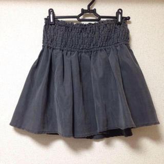 ローリーズファーム(LOWRYS FARM)の〈処分〉LOWRYS スカート(ミニスカート)