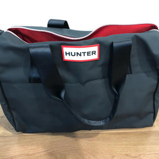 HUNTER - Hunter×Target ボストンバック
