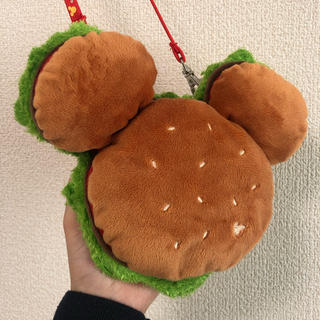 Disney - ディズニー ミッキー ショルダー