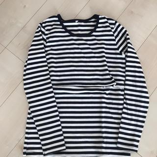 西松屋 - 授乳服 ロンティ