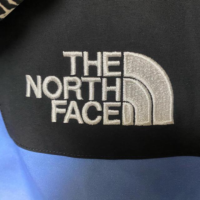 Supreme(シュプリーム)のSupreme × The North Face 17AW  メンズのジャケット/アウター(マウンテンパーカー)の商品写真
