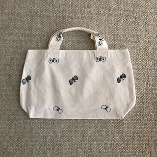 mina perhonen - ミナペルホネン♡パニーニ バッグ  choucho bag