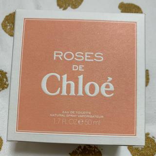 クロエ(Chloe)のローズドクロエ(香水(女性用))