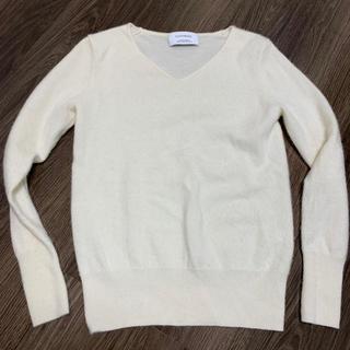 ユナイテッドアローズ カシミヤセーター