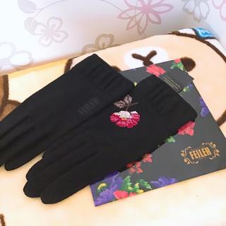 FEILER - フェイラー手袋