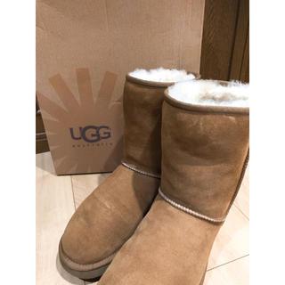 アグ(UGG)のUGG ムートンブーツ 27cm(ブーツ)