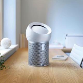 Dyson - 新品未使用 ダイソン 空気清浄機 BP01WS