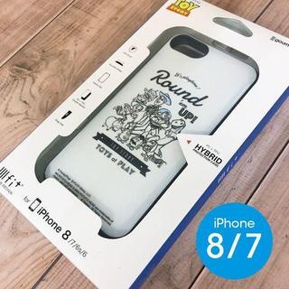 トイ・ストーリー - IIIIfi+ トイストーリー iPhone8 /7 スマホケース 464E