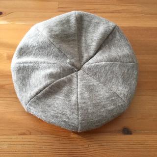 STUDIO CLIP - studio CLIPベレー帽、ベーシックベレー帽。